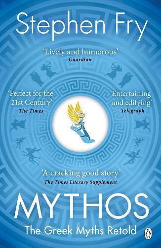 Mythos: The GreekMythsRetold