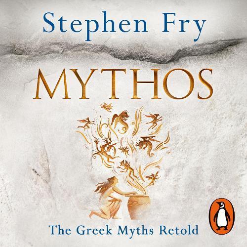 Mythos: The Greek MythsRetold(Audiobook)