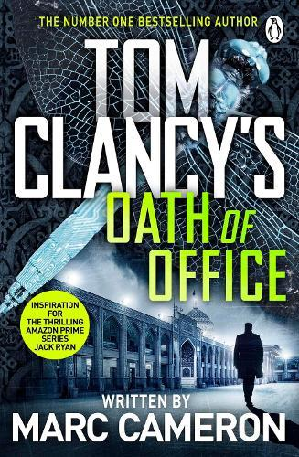 Tom Clancy's OathofOffice
