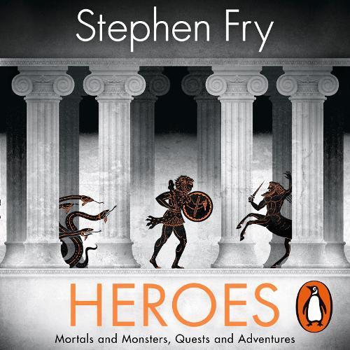 Heroes(Audiobook)
