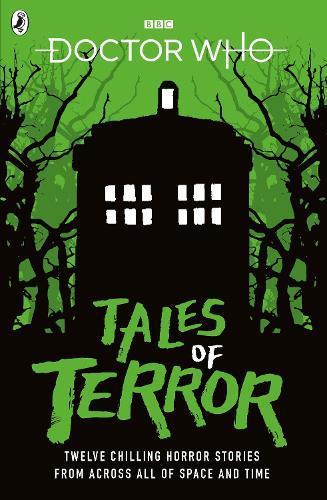 Doctor Who: TalesofTerror