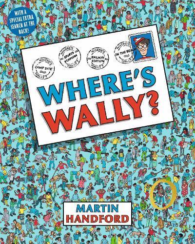 Where'sWally?