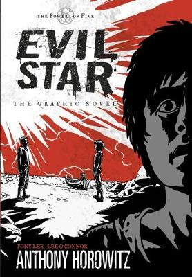 The Power of Five: Evil Star - TheGraphicNovel