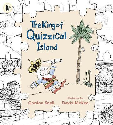 The King ofQuizzicalIsland