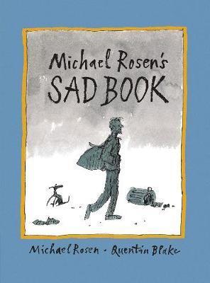 Michael Rosen'sSadBook