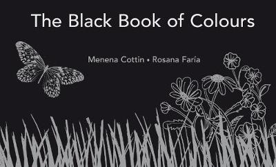 The Black BookofColours