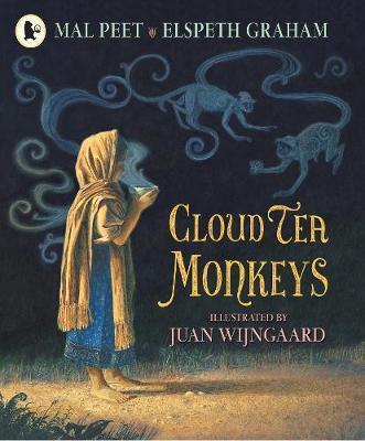 CloudTeaMonkeys