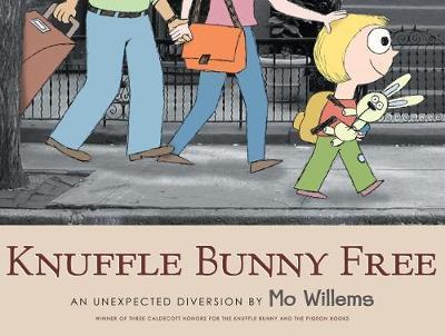 Knuffle Bunny Free: AnUnexpectedDiversion