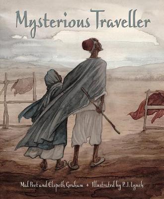 MysteriousTraveller