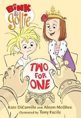 Bink and Gollie: TwoforOne