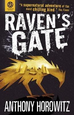 The Power of Five:Raven'sGate
