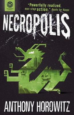The Power ofFive:Necropolis