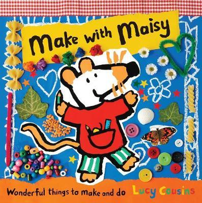 Make with Maisy