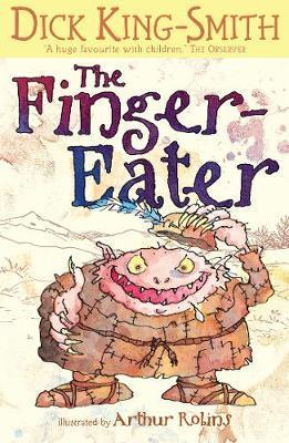 TheFinger-Eater