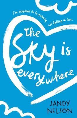 The SkyIsEverywhere