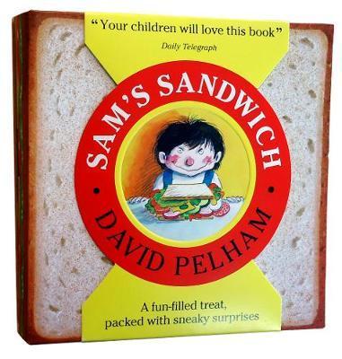 Sam'sSandwich