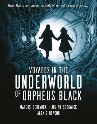 Voyages in the Underworld ofOrpheusBlack
