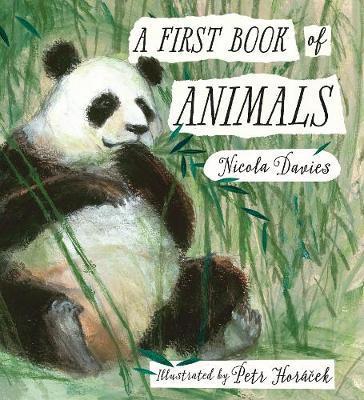 A First BookofAnimals