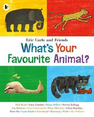 What's YourFavouriteAnimal?