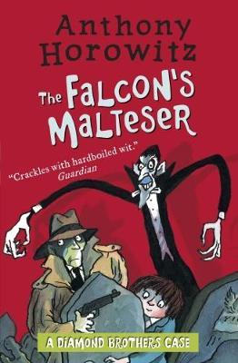 The Diamond Brothers in TheFalcon'sMalteser