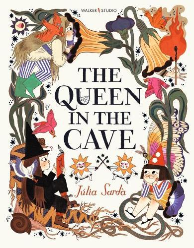 The Queen in the Cave