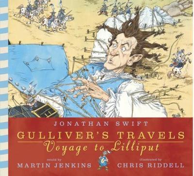 Gulliver's Travels: VoyagetoLilliput