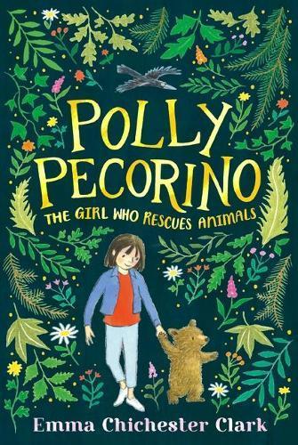 Polly Pecorino: The Girl WhoRescuesAnimals
