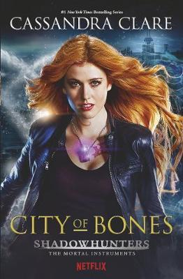 The Mortal Instruments 1: CityofBones