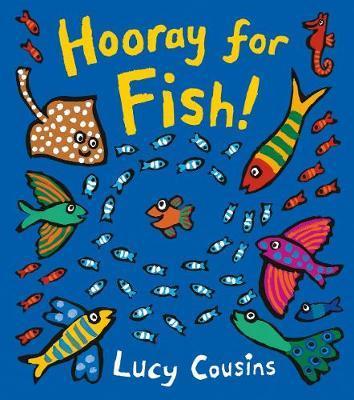 HoorayforFish!