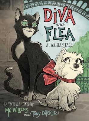 Diva and Flea: A Parisian Tale