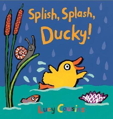 Splish,Splash,Ducky!