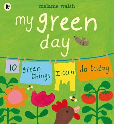 My Green Day: 10 Green Things I CanDoToday