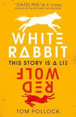 White Rabbit,RedWolf