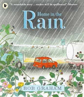 Home intheRain