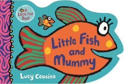 Little FishandMummy