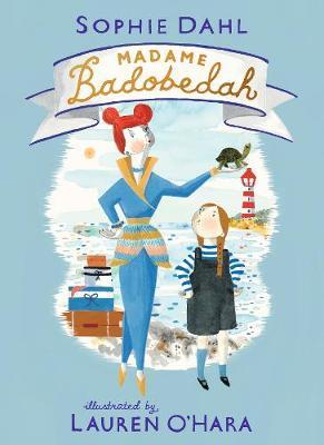 MadameBadobedah
