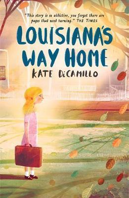 Louisiana'sWayHome