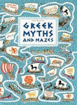 Greek MythsandMazes
