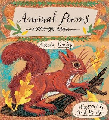 Animal Poems: Give Me Instead ofaCard