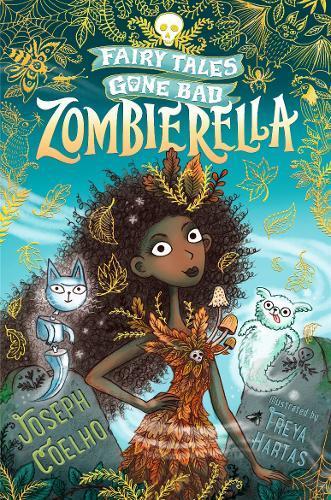 Zombierella: Fairy TalesGoneBad