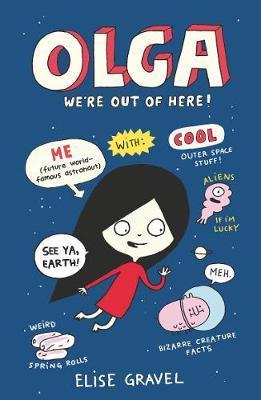 Olga: We're OutofHere!