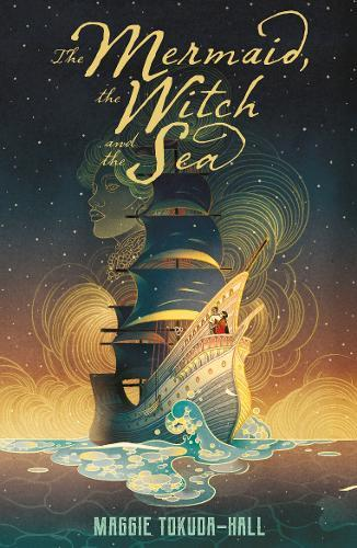 The Mermaid, the Witch andtheSea