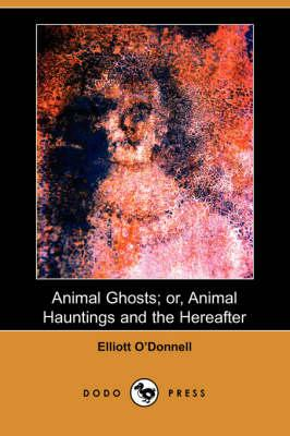 ghosts a natural history 500 years of searching for proof