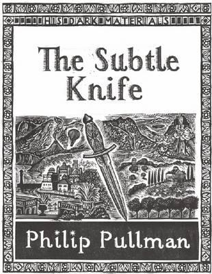 His Dark Materials: #2 The Subtle Knife: Collectors Edition