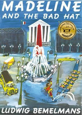 Madeline & the Bad Hat70thAnniversary