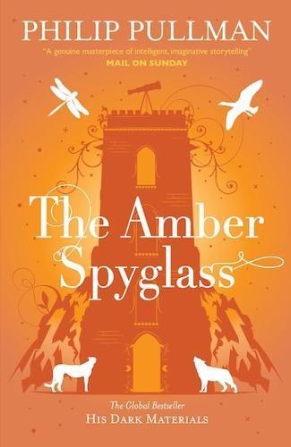 TheAmberSpyglass
