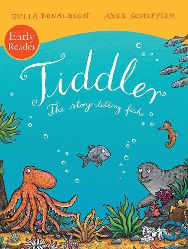TiddlerReader