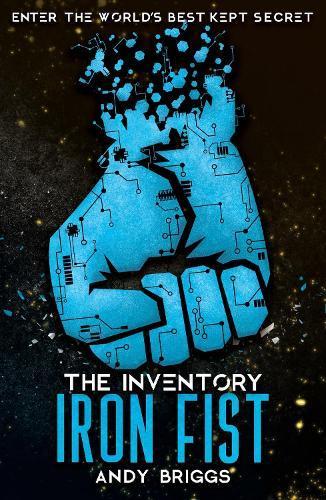 The Inventory:IronFist