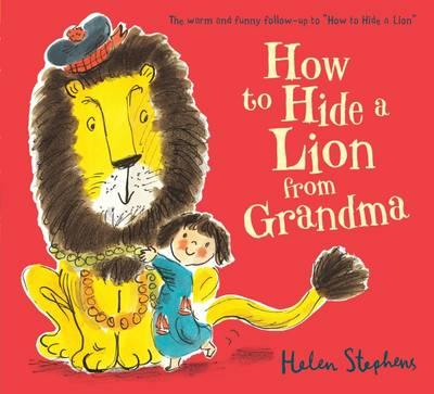 How to Hide a LionfromGrandma