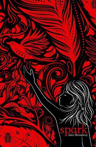 Spark (Ink TrilogyBook2)